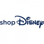 shopDisney's logo