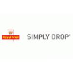 Simply Drop's logo