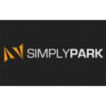 Simply Park & Fly's logo