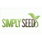 Simply Seed's logo
