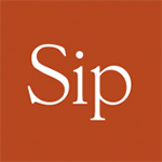 Sip Champagnes's logo