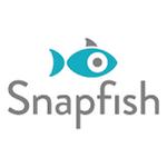 Snapfish's logo