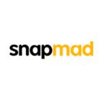 Snapmad.com's logo
