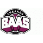 Sneaker Baas UK's logo