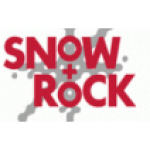 Snow and Rock's logo