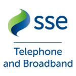 SSE Broadband's logo