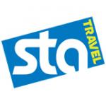 STA Travel's logo