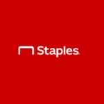 Staples's logo
