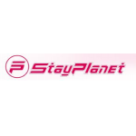 Stayplanet.com's logo