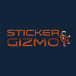Sticker Gizmo