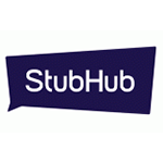 StubHub's logo