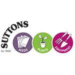 Suttons Seeds's logo