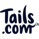 Tails.com's logo
