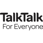 TalkTalk Broadband and Digital TV's logo