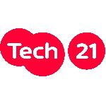Tech21's logo