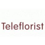 Teleflorist's logo
