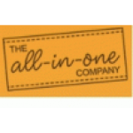 The All in One Company's logo
