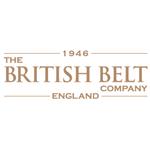 The British Belt Company's logo