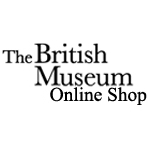 The British Museum Shop's logo