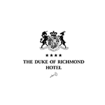 The Duke of Richmond Hotel - St Peter Port's logo