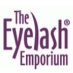 The Eyelash Emporium's logo