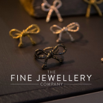 The Fine Jewellery Company's logo