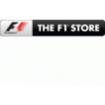 The Formula 1 Store's logo