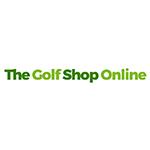 The Golf Shop Online's logo