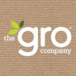 The Gro Company's logo