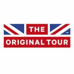The Original Bus Tour's logo