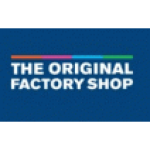 The Original Factory Shop's logo