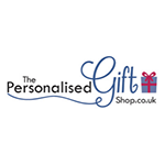 The Personalised Gift Shop's logo