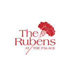 The Rubens at the Palace - Victoria's logo