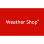The Weather Shop's logo