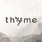 Thyme's logo