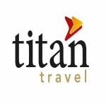 Titan Travel's logo