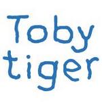 Toby Tiger's logo