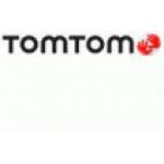 TomTom's logo