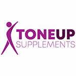 ToneUp Supplements's logo