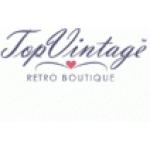 Top Vintage's logo