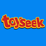 ToySeek's logo