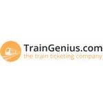 TrainGenius's logo