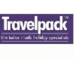 Travelpack's logo