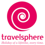 Travelsphere's logo