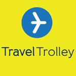 TravelTrolley's logo
