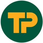 Travis Perkins's logo