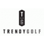 Trendy Golf's logo