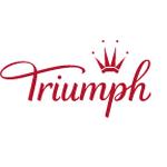 Triumph's logo