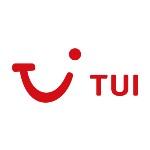 TUI's logo