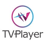 TV Player's logo